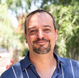 Mauricio Cueto