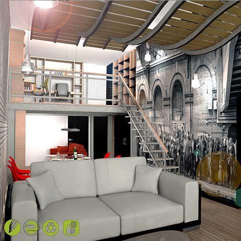 Loft Urbano